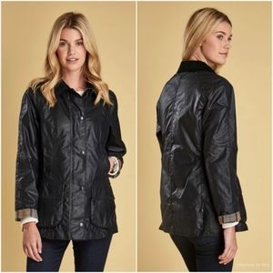 Barbour BARBOUR BEADNELL Jacket